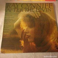 Discos de vinilo: DISCO LP RAY CONNIFF´S. Lote 78279809
