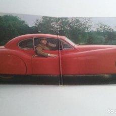 Discos de vinilo: VINILO/LP-ELTON JOHN/A SINGLE MAN.. Lote 78313081