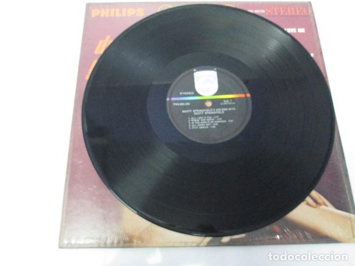 Discos de vinilo: DUSTY SPRINGFIELD´S GOLDEN HITS. DISCO DE VINILO. VER FOTOGRAFIAS ADJUNTAS - Foto 3 - 78385969