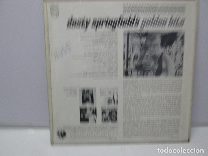 Discos de vinilo: DUSTY SPRINGFIELD´S GOLDEN HITS. DISCO DE VINILO. VER FOTOGRAFIAS ADJUNTAS - Foto 7 - 78385969