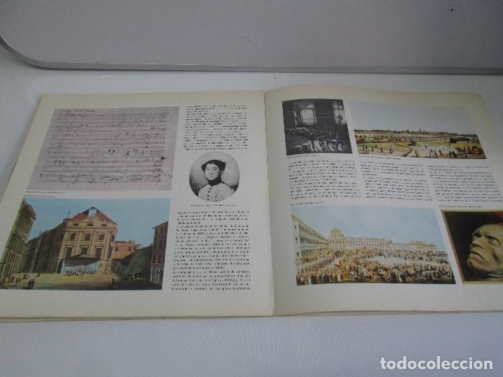 Discos de vinilo: ESPECIAL BICENTENARIO BEETHOVEN. ORQUEST FILARMONICA DE BERLIN.1970 DOS DISCOS DE VINILO.VER FOTOS. - Foto 5 - 78392225