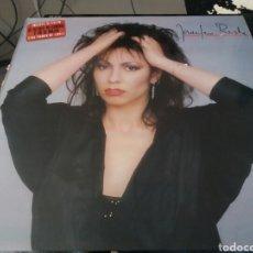 Discos de vinilo: JENNIFER RUSH, SI TU ERES MI HOMBRE. LP 1983-84 CBS SPAIN.. Lote 78423427