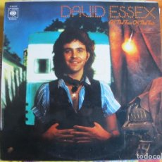 Discos de vinilo: LP - DAVID ESSEX - ALL THE FUN OF THE FAIR (SPAIN, CBS 1975). Lote 78445369