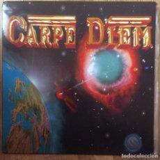 Discos de vinilo: LP. CARPE DIEM. 1992. Lote 78463953