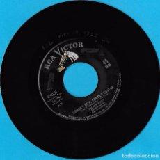 Discos de vinilo: DUANE EDDY: LONELY BOY, LONELY GUITAR / JOSHIN´. Lote 78505697