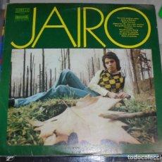 Discos de vinilo: LP. JAIRO. POR SI TU QUIERES SABER Y OTRAS. EDICION CIRCULO DE LECTORES. 1973. Lote 78524333