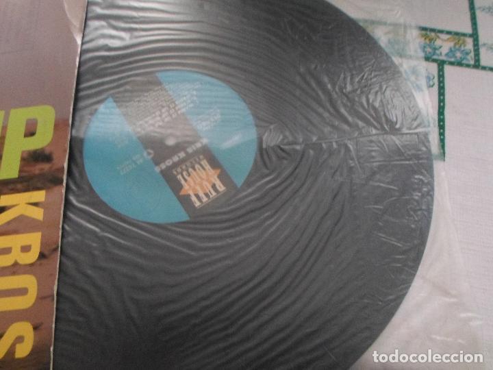 Discos de vinilo: KRIS WARM IT UP - Foto 2 - 78570041