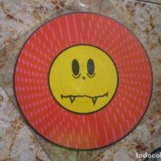 Discos de vinilo: FOTODISCO 12 DR ACID MISTER HOUSE. Lote 78574909