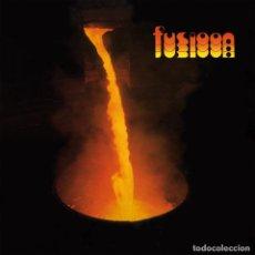 Discos de vinilo: FUSIOON - DANZA DEL MOLINERO LP - REEDICIÓN - 1ER LP 1972 - SPAIN PROG PSYCH - SOMMOR/LP. Lote 78605633