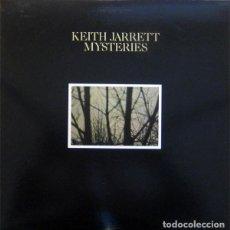 Discos de vinilo: KEITH JARRET ** MYSTERIES ** 1976 ABC IMPULSE *** ÚNICO ****** IMPRESCINDIBLE. Lote 43070434