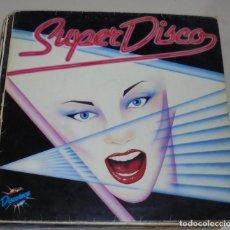 Discos de vinilo: LP. SUPER DOBLE. 1978. CBS. Lote 78817313