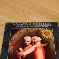 Discos de vinilo: VINILO DONATO Y ESTEFANO. Lote 78820081