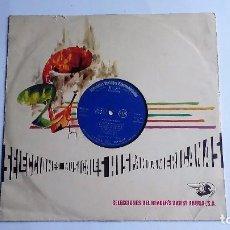 Discos de vinilo: SELECCIONES MUSICALES HISPANOAMERICANAS SELECCIONES DE READER´S DIGEST (IBERIA) 1966. Lote 78874145