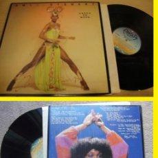 Discos de vinilo: AMII STEWART - KNOCK ON WOOD 1979 !! LIGHT MY FIRE, GREAT DISCO FUNK..ORG EDT USA, EXC !!!!!. Lote 78932169