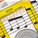 Discos de vinilo: LP AVANCES. SERIE VIBRACIÓN LATINA. CUBA (DISCO PROBADO Y BIEN, CARÁTULA BUENA). Lote 78946969