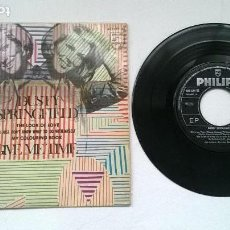 Discos de vinilo: DUSTY SPRINGFIELD GIVE ME TIME . Lote 78994069
