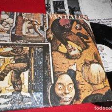 Discos de vinilo: VAN HALEN FAIR WARNING LP 1981 WARNER BROSS EDICION ALEMANIA GERMANY. Lote 78997813