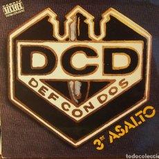 Discos de vinilo: DEF CON DOS. Lote 79012543