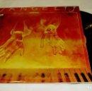 Discos de vinilo: VANGELIS  HEAVEN AND HELL LP 1975 RCA. Lote 79014377
