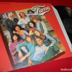 Discos de vinilo: THE KIDS FROM FAME AGAIN LP 1982 FAMA TV BSO OST. Lote 79024305