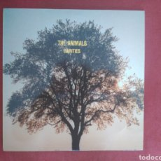 Discos de vinilo: THE ANIMALS RARITIES PRESTIGE RECORDS PASIÓN ESPAÑA 1991 EP 5 TEMAS. Lote 79036310