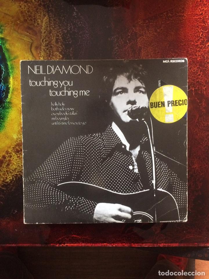 VINILO NEIL DIAMOND (Música - Discos - LP Vinilo - Pop - Rock Extranjero de los 50 y 60)