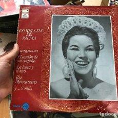 Discos de vinilo: ESTRELLITA DE PALMA - CAMPANERA... - EMI 1971. Lote 79072301