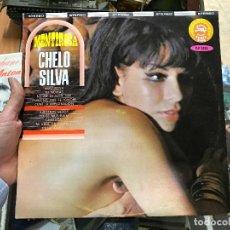 Discos de vinilo: CHELO SILVA - MENTIROSA. Lote 79073089
