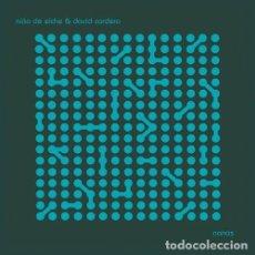 Disques de vinyle: SINGLE NIÑO DE ELCHE DAVID CORDERO NANAS VINILO FLAMENCO. Lote 162889228