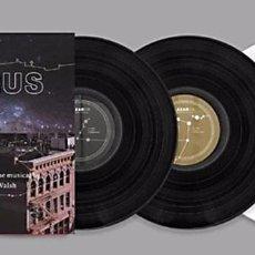 Discos de vinilo - DAVID BOWIE - LAZARUS Reparto Original Nueva York 3LPs Vinilo Negro y Blanco 3000 copias NUEVO - 79151569