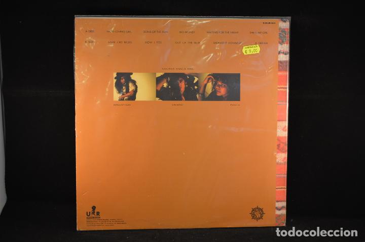 Discos de vinilo: SACRED DOLLS - SACRED DOLLS - LP - Foto 2 - 79237873