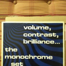 Discos de vinilo: THE MONOCHROME SET SESSIONS & SINGLES VOL. 1. Lote 79244643