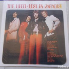 Discos de vinilo: THE HERD - LOST IN PARADISE - LP - RECOPILATORIO. Lote 79245057