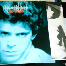 Discos de vinilo: LOU REED LP ROCK AND ROLL HEART HOLANDA 1976 /2. Lote 79300279