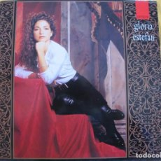 Discos de vinilo: LP - GLORIA ESTEFAN - EXITOS DE (SPAIN, EPIC RECORDS 1990). Lote 79330153