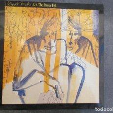 Discos de vinilo: ROBERT FRIPP LET THE POWER FALL ED ESPAÑOLA 1981. Lote 79354925