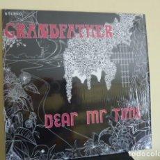 Discos de vinilo: GRANDFATHER.- DEAR MR. TIME / REEDIC. PSYCH-PROG UK. Lote 79581797