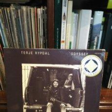 Discos de vinilo: TERJE RYPDAL ODISSEY IMPORT ECM 1067/68. Lote 79625994