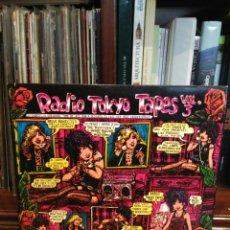Discos de vinilo: RADIO TOKYO TAPES PVC8931 USA VOL. 3 RECOP. REVOLVER, MINUTEMEN. Lote 79626937