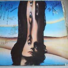 Discos de vinilo: THE KINKS - MISFITS - 1978 - LP. Lote 79678949
