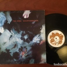 Discos de vinilo: THE CURE LP DESINTEGRATION VINILO. Lote 79750525
