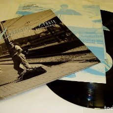 Discos de vinilo: MODESTIA APARTE - MODESTAMENTE... HASTA SIEMPRE - 2 LP + ENCARTES 1994 POLYDOR. Lote 79751425