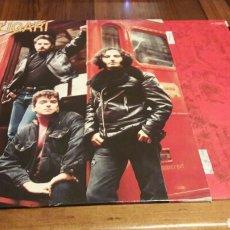 Discos de vinilo: GABINETE CALIGARI:CIEN MIL VUELTAS (LP.12