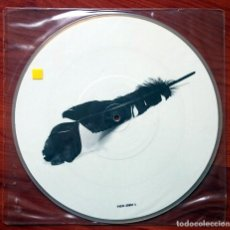 Discos de vinilo: THE BLACK CROWES: ONE MIRROR TOO MANY,10´´ PICTURE DISC AMERICAN REC 74321 39857 1. EUROPE, 1996. M.. Lote 79859121