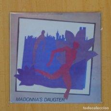 Discos de vinilo: DAVID KNOPFLER - MADONNA´S DAUGTER - SINGLE. Lote 79903807