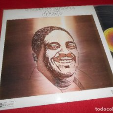 Discos de vinilo: EL CAMINO DEL BLUES VOL.6 ROLL'EM JOE TURNER LP 1976 ABC EDICION ESPAÑOLA SPAIN. Lote 79965101