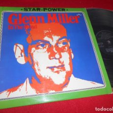 Discos de vinilo: GLENN MILLER IN THE MOOD LP 1977 INTERCORD EDICION ESPAÑOLA SPAIN. Lote 79967661