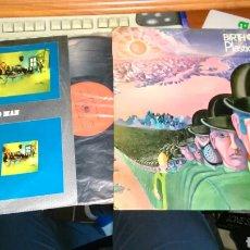 Discos de vinilo: LOTE 2 LP'S BIRTH CONTROL HOODOO MAN-1974/PLASTIC PEOPLE 1975.ESPAÑA. Lote 79991161