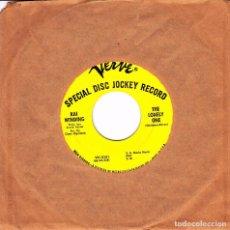 Discos de vinilo: KAI WINDING - THE LONELY ONE SINGLE SIN PORTADA RARO USA . Lote 79994717