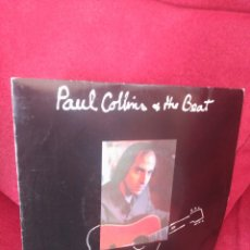 Discos de vinilo: PAUL COLLINS WHY?/PRICE TO PAY 1988. Lote 80000775